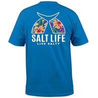 Salt Life Men's Tropic Tail Pocket Short-Sleeve T-Shirt