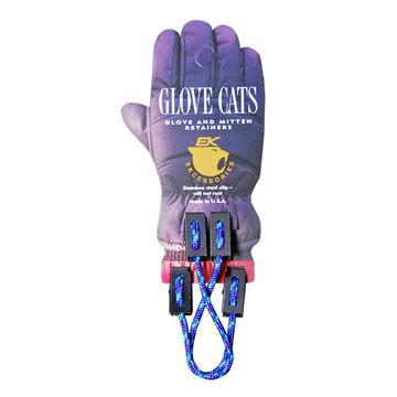 EK Thin Glove Cat Glove Retainer