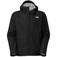The North Face Men's Big & Tall Venture Rain Jacket
