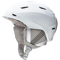 Smith Women's Arrival Snow Helmet - 17/18 Model
