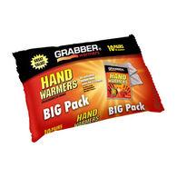 Grabber Hand Warmer Ten Pair Pack