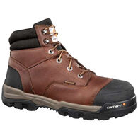 "Carhartt Men's Ground Force 6"" Composite Toe Work Boot"