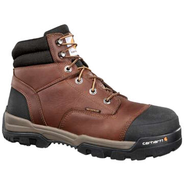 Carhartt Mens Ground Force 6 Composite Toe Work Boot