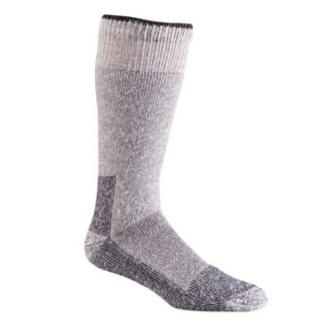 Fox River Mills Mens Heavy Work Thermal Sock - 2/pk