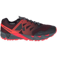 Merrell Men's Agility Peak Flex 2-E Mesh Trail Running Shoe