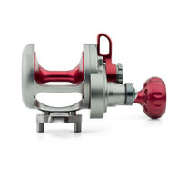 Seigler SG (Small Game) Lever Drag Conventional Reel