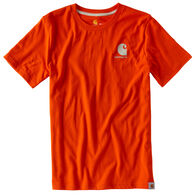 Carhartt Boys' Out Hunt Them All Short-Sleeve T-Shirt