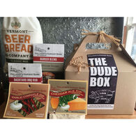 Halladay's Harvest Barn Dude Box Gift Collection
