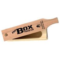 Quaker Boy The Box Call