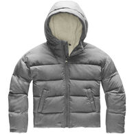 The North Face Girl's Moondoggy Down Jacket