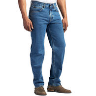 Lee Jeans Men's Relaxed Fit Tapered Leg Jean
