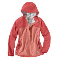 Carhartt Women's Mountrail Rain Jacket