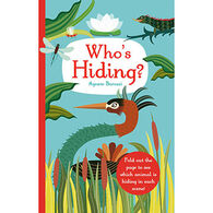 Who's Hiding? by Agnese Baruzzi