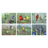 Rivers Edge Bird Cutting Board - Assorted
