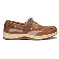 Sebago Men's Clovehitch II FLG Waxed Boat Shoe