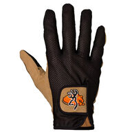 Browning Men's Mesh Back Shooting Glove