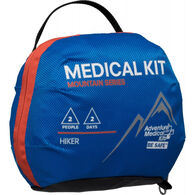 Adventure Medical Mountain Hiker Medical Kit
