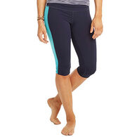 Carve Designs Women's Hampton Capri Pant