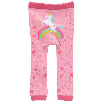 Doodle Pants Toddler Girls Rainbow Unicorn Legging