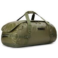 Thule Chasm 90 Liter Convertible Duffel Bag