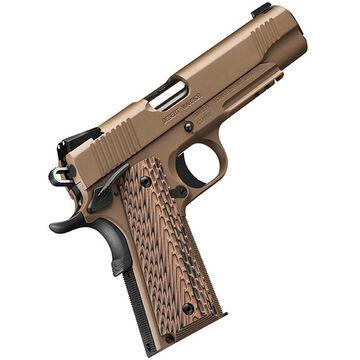 Kimber Desert Warrior 45 ACP 5 7-Round Pistol