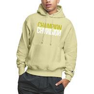 Champion Men's Reverse Weave Pullover Hooded Sweatshirt