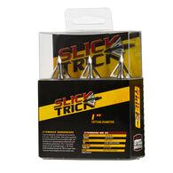 Slick Trick Pro Series Standard SS 4-Blade Broadhead - 3 Pk.