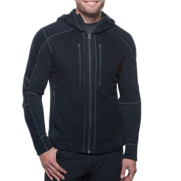Kuhl Mens Interceptr Hoody