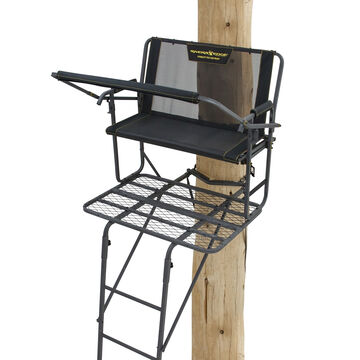 Rivers Edge Syct 2-Man Ladder Treestand