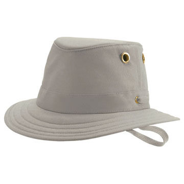 Tilley Endurables Mens T5 Cotton Duck Hat