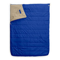 The North Face Eco Trail Bed Double 20º Sleeping Bag