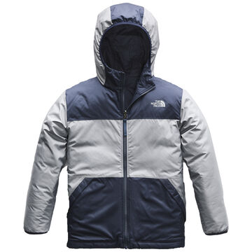 The North Face Boys Reversible True or False Jacket