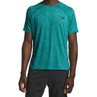 The North Face Men's HyperLayer Flash Dry Short-Sleeve T-Shirt