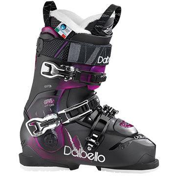 Dalbello Womens KR Lotus Alpine Ski Boot - 16/17 Model