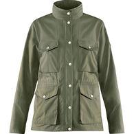 Fjallraven Women's Raven Lite Jacket