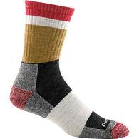 Darn Tough Vermont Men's Heady Stripe Micro-Crew Light Cushion Sock