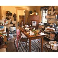 White Mountain Jigsaw Puzzle - Grandmas Kitchen