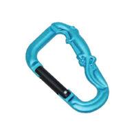 Munkees 3D Lizard Carabiner