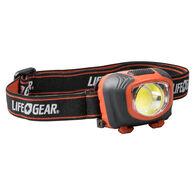 Life+Gear Storm Proof 260 Lumen Headlamp