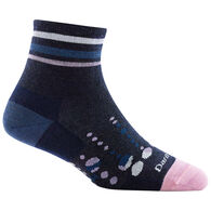 Darn Tough Vermont Women's Bubbles Shorty Light Cushion Sock