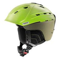 Uvex P2US Snow Helmet