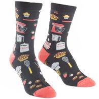 Sock It To Me Women's Whisking Business Sock