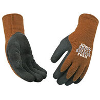 Kinco Men's Frostbreaker Foam Formfitting Thermal Glove