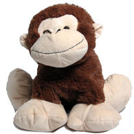 Wishpets Stuffed Sitting Monkey