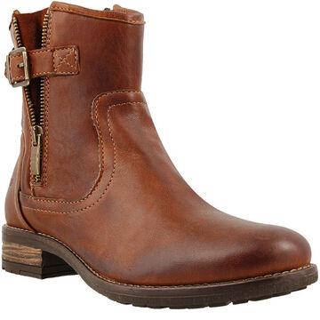 Taos Women's Convoy Side Zip Boot