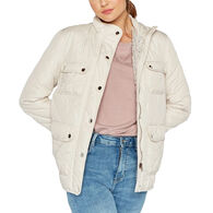 Thread & Supply Women's Lucid Dream Fleece-Lined Jacket