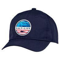 Salt Life Youth Respect Hat