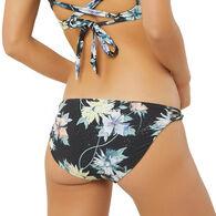 O'Neill Women's Dahlia Loop Bikini Bottom