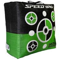 """Delta McKenzie Speed Bag 24"""" Archery Target"""