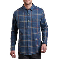 Kuhl Men's Fugitive Long-Sleeve Shirt
